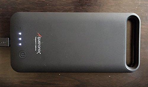 Alpatronix 6S