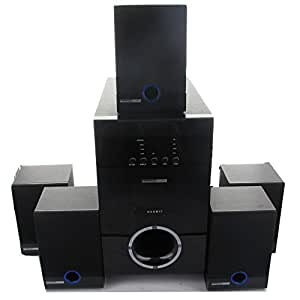 Acoustic Audio AA5817 5.1 Surround Sound Home