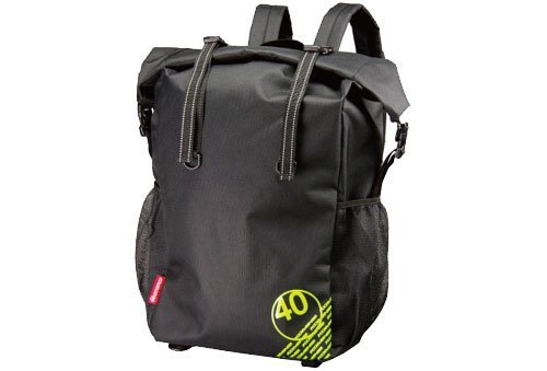 (コミネ) SA-215 Waterproof Riding Bag 40