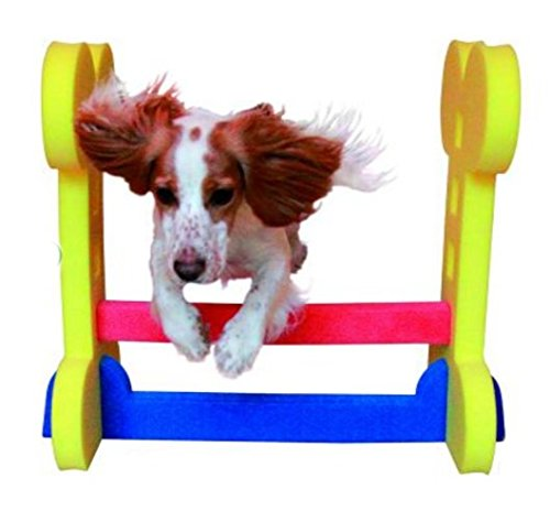 agility-hurdle-use-it-to-train-your-dog-made-from-soft-but-rigid-foam-board-it-is-very-light-and-eas