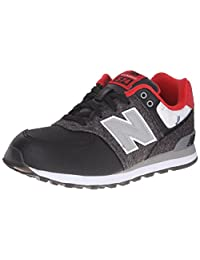 New Balance KL574G Deep Freeze Pack Classic Running Shoe (Big Kid)