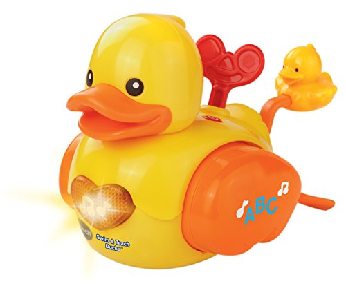 VTech Swim and Teach Ducks - 1