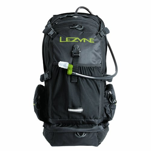 Lezyne Great Divide Pack black