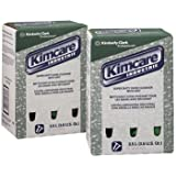 Kimberly-Clark 91757 KIMCARE INDUSTRIE SuperDuty Hand Cleanser w/Grit, Herbal, 3.5L, Bag In Box, 2/CT