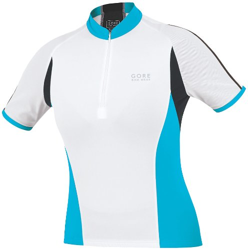 Buy Low Price GORE BIKE WEAR Women's Ozon Lady Jersey (SOZONA015307)