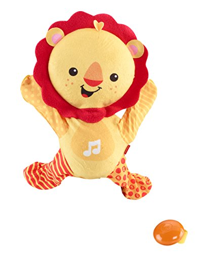 Fisher-Price Roar 'n Ride Lion - 1