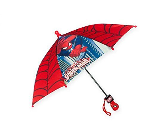 Spiderman Raincoats Boots and Umbrellas - Christmas Gifts