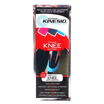 Kinesio Pre Cut Knee Support