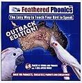 Feathered Phonics CD Volume 6 Australian Outback