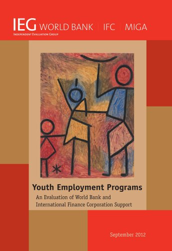 youth-employment-programs-an-evaluation-of-world-bank-and-international-finance-corporation-support