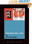 The Who's The Who Sell Out (33 1/3)
