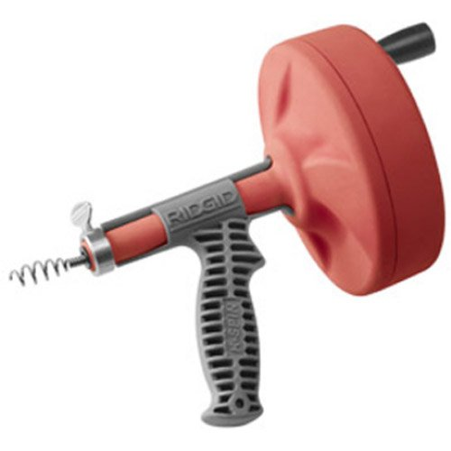 Ridgid 15733 Kwik Spin Drain Cleaner at amazon
