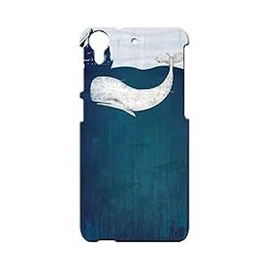 G-STAR Designer Printed Back case cover for HTC Desire 626 - G0125