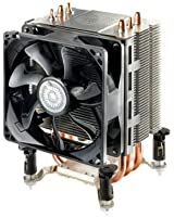 Cooler Master Hyper TX3 Evo Ventilateur de processeur PC
