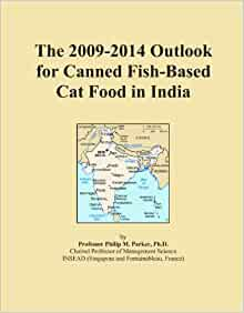 The 2009 2014 outlook for canned fish based cat food in for Fish based dog food