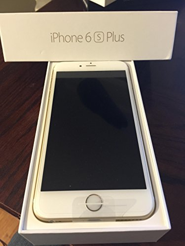 Click to buy Apple iPhone 6s Plus 128gb Gold (Verizon Wireless) MKVH2LL/A - From only $949.11