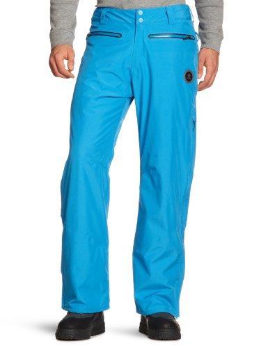 Pantaloni da sci Quiksilver Setter pnt-setter, Uomo, blu, XL