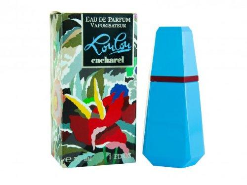 CACHAREL - LOU LOU Eau De Parfum vapo 30 ml-mujer