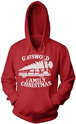 Griswold Christmas Sweater