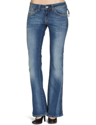 Hilfiger Denim Sophie Bootcut Women's Jeans  W25INXL30IN