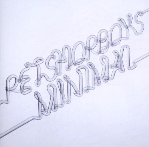 Pet Shop Boys - Minimal (Cd2) - Zortam Music