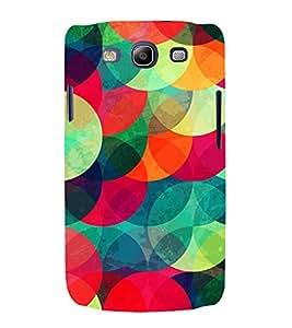 ETHIC PATTERN Designer Back Case Cover for Samsung Galaxy S3 Neo::Samsung Galaxy S3 Neo i9300i