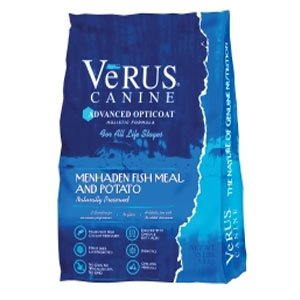 Verus Advanced Opticoat Formula Dry Dog Food 30lb (Verus Life Advantage compare prices)