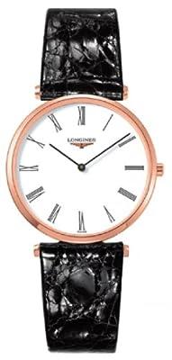 Longines La Grande Classique Mens Watch L4.709.1.11.2 from Longines