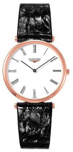 NEW LONGINES LA GRANDE CLASSIQUE MENS WATCH L4.709.1.11.2