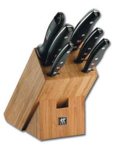 Zwilling-TWIN-POLLUX-Bloque-para-6-cuchillos-con-hoja-endurecida-al-fro-Friodur-acero-inoxidable
