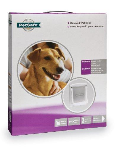 Petsafe portillon pour chiens 740 23 04 for Acheter portillon