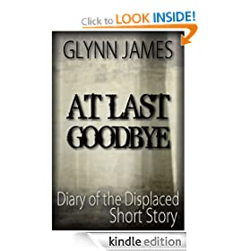 At last, goodbye (A Diary of the Displaced Short Story)
