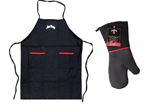 Built In Oven Gloves Apron