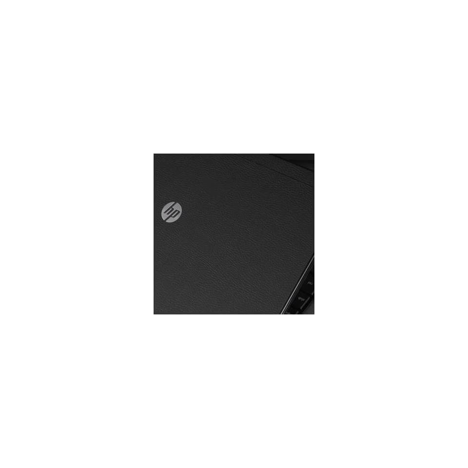 SGP Laptop Cover Skin for HP Mini 5102 [Deepblack]