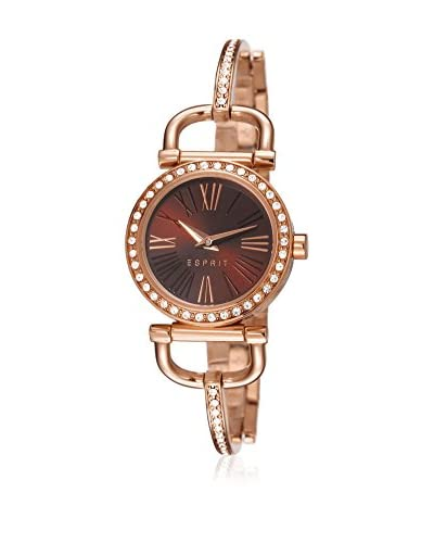 Esprit Reloj de cuarzo Woman Anchor Ring  26 mm