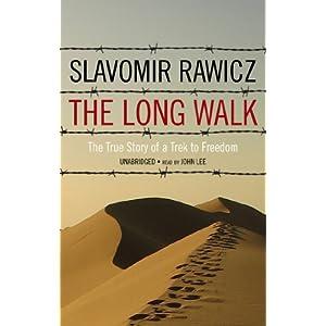 The Long Walk - Slavomir Rawicz