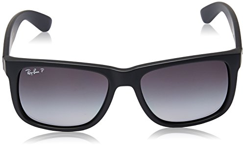 Ray-Ban Justin Men's  Polarized Square Sunglasses