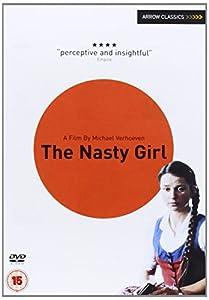The Nasty Girl [1991] [DVD]