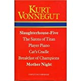 Kurt Vonnegut (0905712471) by [???]