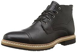Timberland Men\'s West Haven WaterPROof Chukka Boot