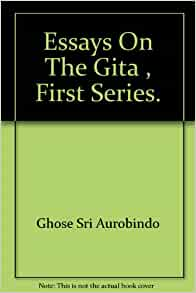 being funny is tough essays on the gita the bhagavad gita the song of god contains spiritual details that are constructed towards hinduism the mythical man month essays on software engineering
