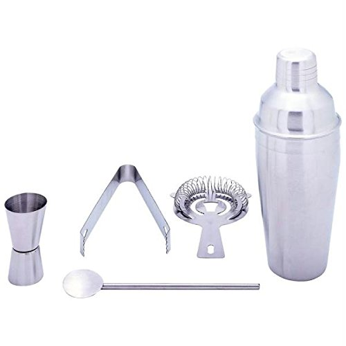 bf-systems-ktbarst2-stainless-steel-5-piece-cocktail-martini-shaker-set