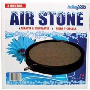 Round Air Stone 8.5
