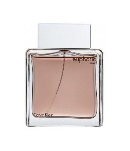 Calvin Klein Euphoria Men Eau de Toilette, Uomo, 100 ml