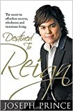 img - for Destined to Reign Reprint edition book / textbook / text book