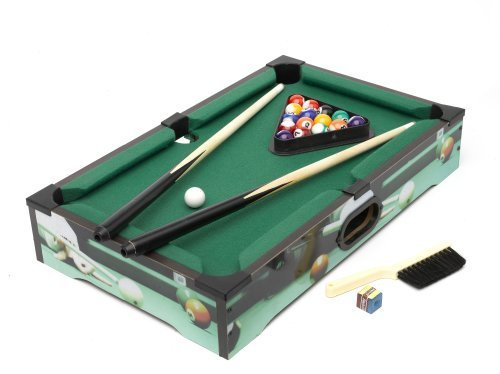 Tabletop Pool Table Goes Anywhere by Sunline online bestellen