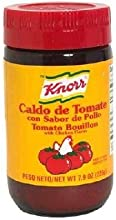 Knorr Tomato Bouillon With Chicken Flavor 79 OZ Pack of 24