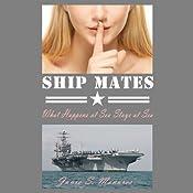 Ship Mates: Volume 1 | [Janie S. Monares]