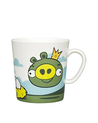 Iittala Set Mug 4 pezzi Angry Birds 0.4 Lt
