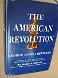 img - for The American Revolution book / textbook / text book